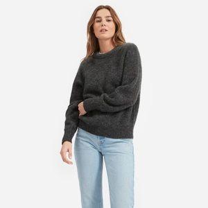 Everlane alpaca Sweater